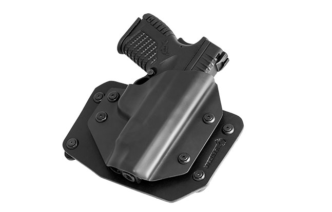 Alien Gear Cloak Slide NASGW holster