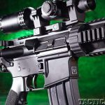 ARMALITE M-15TBN 5.56mm top rifles swmp 2014 controls