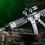 ARMALITE M-15TBN 5.56mm top rifles swmp 2014 lead