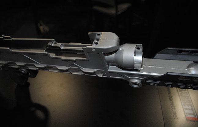 Barrett M240 Lightweight evergreen light