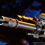 BARRETT REC7 GEN II 5.56mm top rifles swmp 2014 barrel