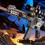 BARRETT REC7 GEN II 5.56mm top rifles swmp 2014 lead
