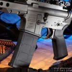 BARRETT REC7 GEN II 5.56mm top rifles swmp 2014 trigger