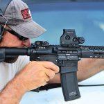 BCM Gunfighter Stock new Frank Proctor