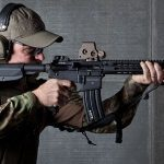 BCM Gunfighter Stock new Tom Spooner SWMP