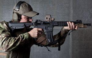 BCM Gunfighter Stock new Tom Spooner SWMP