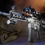 BRAVO HSP JACK CARBINE 5.56mm top rifles swmp 2014 lead