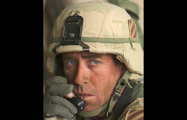 Black Hawk Down Robert Gallagher