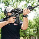Bravo HSP Jack Carbine SWMP Oct field
