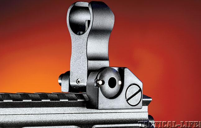 Bravo HSP Jack Carbine SWMP Oct front sight