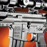 Bravo HSP Jack Carbine SWMP Oct receiver left
