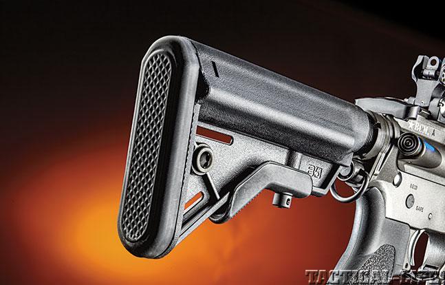 Bravo HSP Jack Carbine SWMP Oct stock