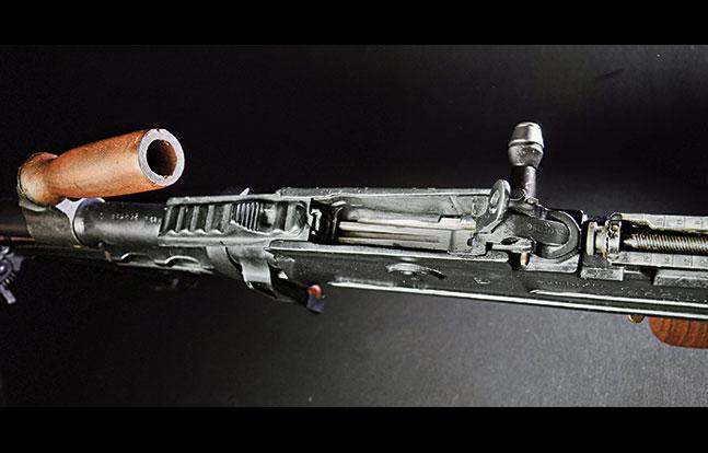 Bren Light Machine Gun SWMP Oct top
