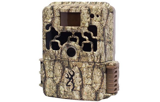Browning Dark Ops RWS cameras