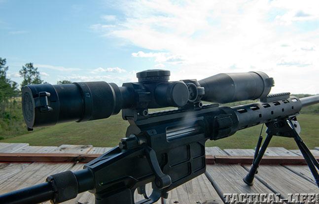 Caracal CS 308 sneak scope used