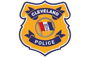 Cleveland Police logo Body Cameras