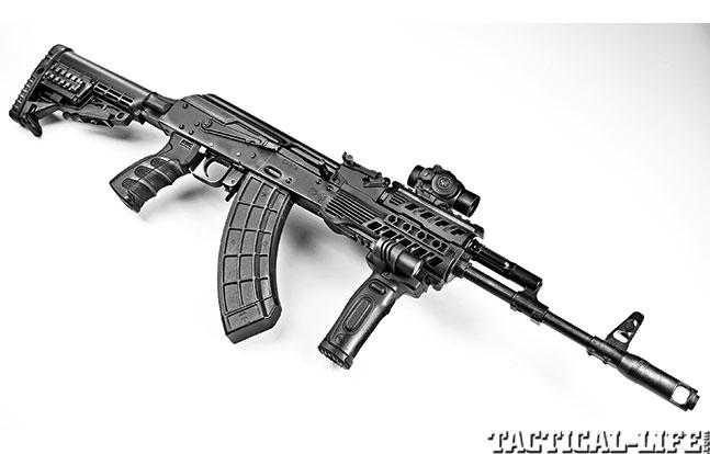 Concern Saiga IZ132SM SWMP Oct AK1184