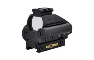 Dead Ringer Monteria Red Dot Sight new