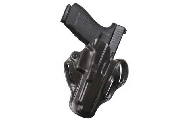 DeSantis Speed Scabbard Glock 41