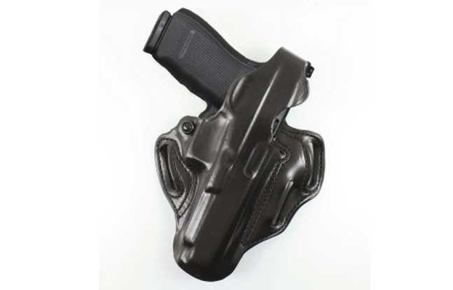 DeSantis Thumb Break Scabbard Glock 41