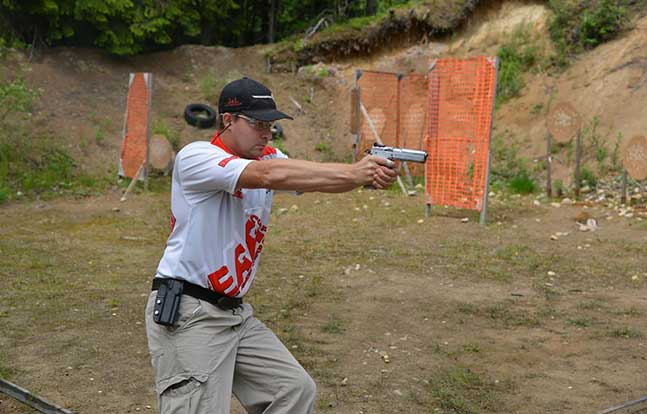 EAA 2014 World Shoot Stoeger