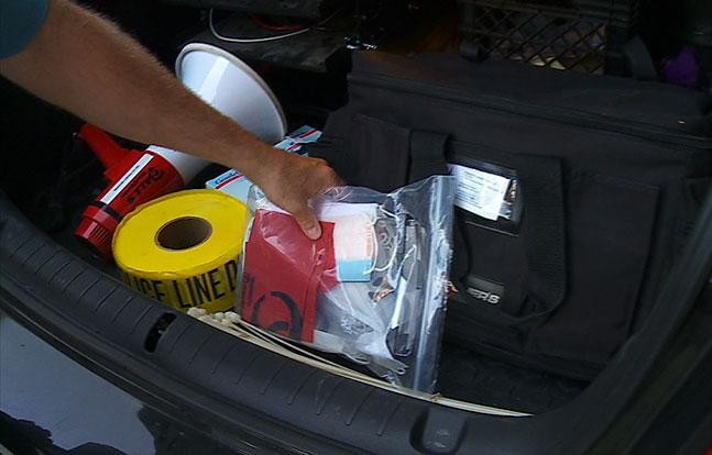 Ebola prep Minnesota Law Enforcement