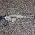 fall 2014 best tactical rifles LWRCI