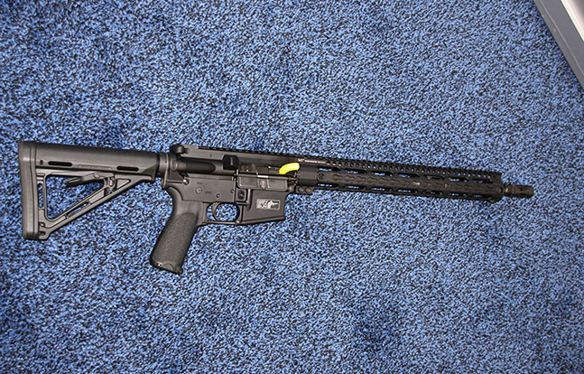fall 2014 best tactical rifles Windham Weaponry show