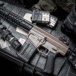 fall 2014 best tactical rifles Wilson .308 mags