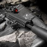 fall 2014 best tactical rifles Wilson .308 silencer