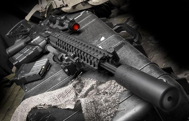 fall 2014 best tactical rifles Wilson .308 silencer
