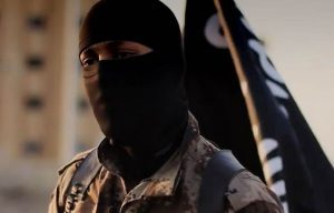 FBI Identify ISIL
