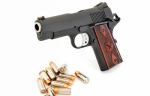 GBA Preview Springfield Armory Range Officer Compact 1191