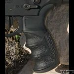 gun test PWS MK212SD grip