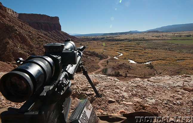 gun test PWS MK212SD lead