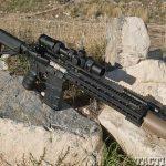gun test PWS MK212SD solo