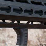 gun test PWS MK212SD zero stop
