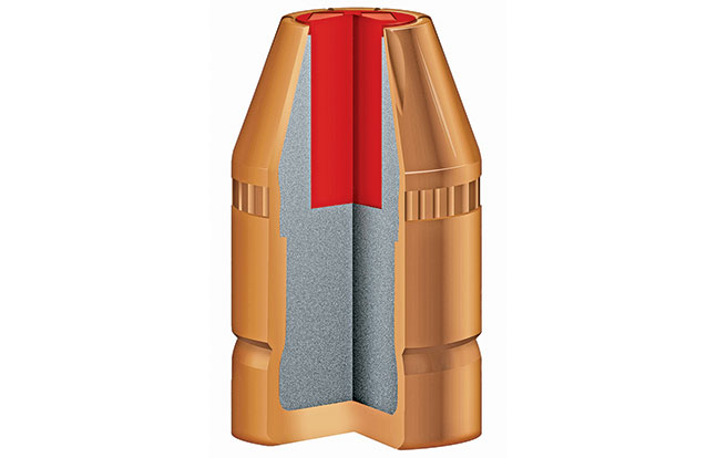 Hornady SWMP Oct 308 FlexLock