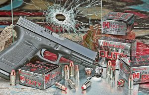Hornady SWMP Oct lead