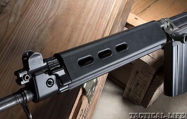 Gun Review: DS Arms Rebuilds IMBEL FAL Rifle