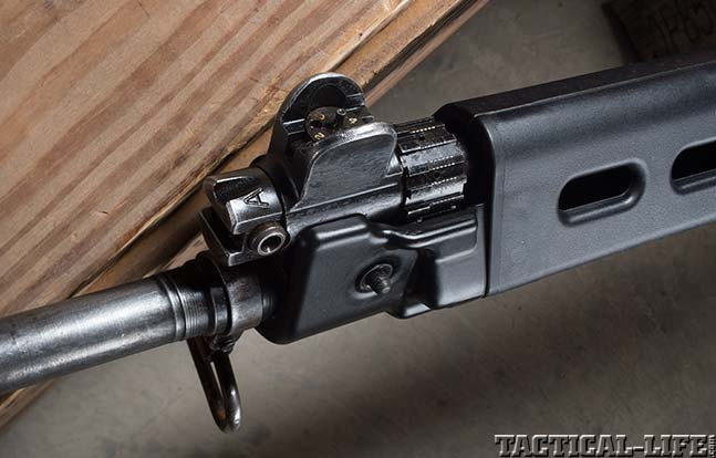 Gun Review Ds Arms Rebuilds Imbel Fal Rifle
