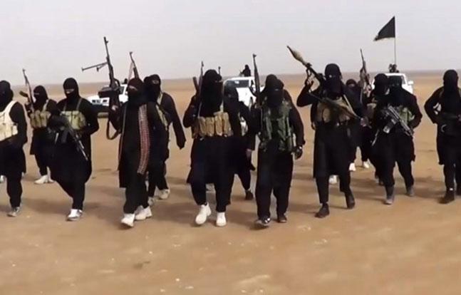 ISIS Homegrown warning FBI