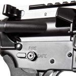 KORSTOG VAR 5.56mm top rifles swmp 2014 controls