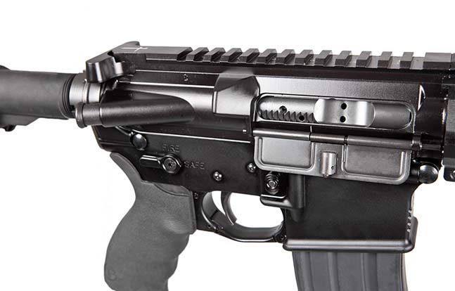 KORSTOG VAR 5.56mm top rifles swmp 2014 receivers