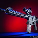 Lancer Patrol AR GWLE Preview lead L15