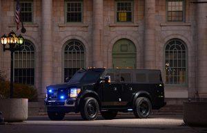 Lenco Tactical SUV new