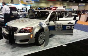 LEO Fall 2014 law enforcement guns Chevrolet