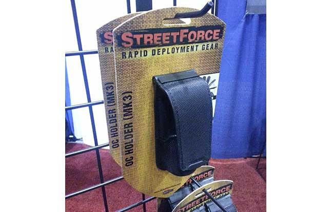 LEO Fall 2014 gear Street Force