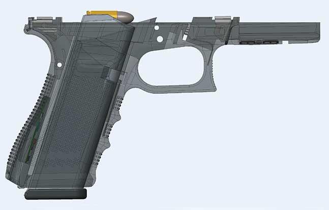 LEO Fall 2014 gear Yardarm bullet