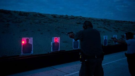 Tactical Training Lights, Sights and Lasers Tour laser